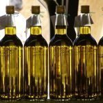 Bottles Olive Oil