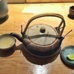 Matsutake Dobin Mushi